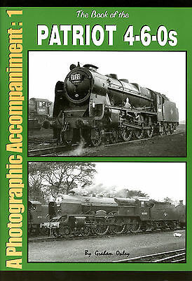 The Book of the Patriot 4-6-0s 1