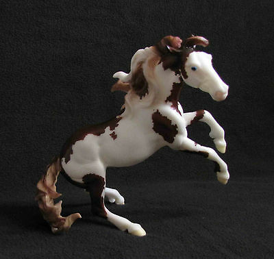 Breyer Traditional #1151 ISADORA CRUCE in the Nakota mold
