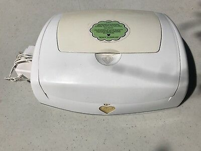 Pre-owned Prince Lionheart Warmies Wipes Warmer