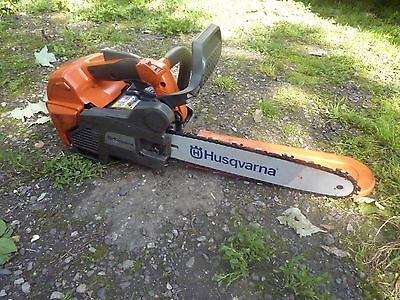 Einhell Top Handle Petrol Chainsaw Gc Pc 930 I With Spare