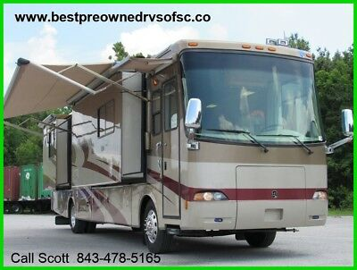 2006 Holiday Rambler Endeavor 40PDQ Fancy Used