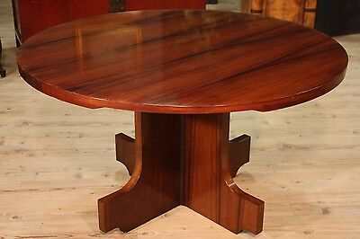 Dining table living room furniture design wooden rosewood antique style 900 XX
