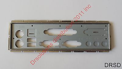 I/O Shield Plate for HP Pavilion 6630