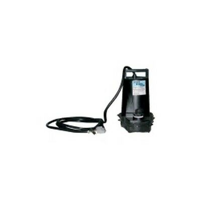 Port-A-Cool PUMP 0164R Pump 1/6 H.P. For 24, 36, 48 Units; W/Quick-Connect