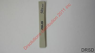 Front Slide Panel ASUS 50 Max from Asus CD-RW Parts