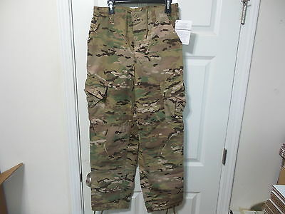 Brand New Bluewater Defense Small Regular Army Ocp Multicam Combat Pants Trouser