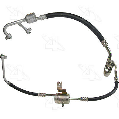 Hose Assembly fits 1999-2003 Ford Windstar  FOUR SEASONS