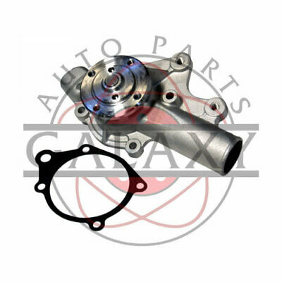 New GMB Engine Water Pump Fits 87-01 Jeep Cherokee 4.0L 242Cu. In. L6 OHV