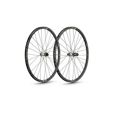 "Set ruote 27,5"" DT Swiss E 1700 Spline Two CL 15/100mm TA Sram XD"