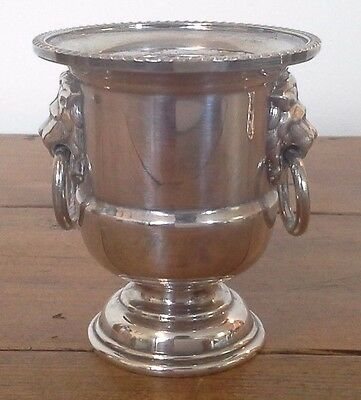 Vintage silver plate trophy, silver, trophy, trophies, NOT ENGRAVED