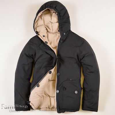 levis daunenjacke herren winterjacke jacke parka in. Black Bedroom Furniture Sets. Home Design Ideas
