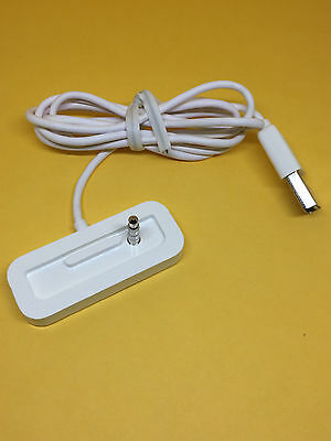 Original USB Charging Sync Dock Station Charger Cradle for Apple iPod Shuffle