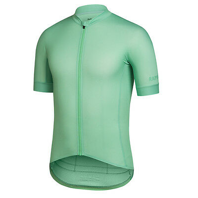 Rapha Green Pro Team Aero Jersey. Various Sizes. BNWT.