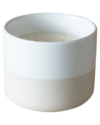 New The Candle Library The New Classics Peony Candle White N/A