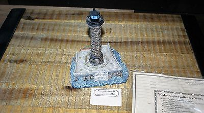 Harbour Lights Roosevelt Island New York Lighthouse 1998 Special Event Exclusive