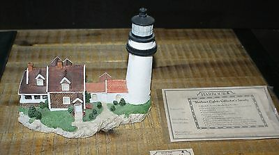 Harbour Lights Lighthouse - Highland Light (Cape Cod), Ma  #161