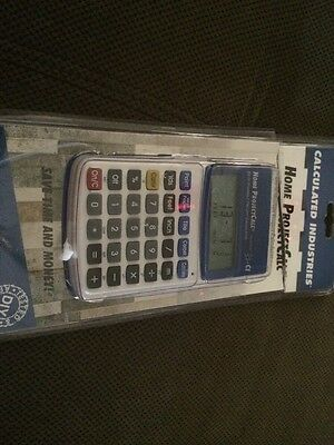 Calculated Industries Model 8510