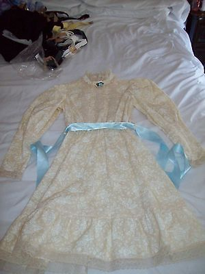 Vintage Girl's Dress size 10 (the Beaux Age)