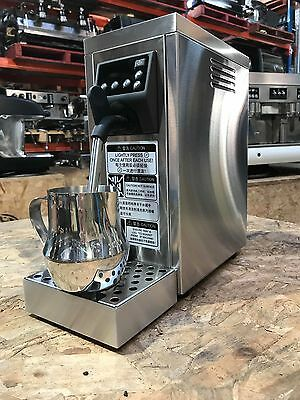 Coffee Machine Warehouse Wpm Milk Steaming Unit Cafe Home Commercial Cheap