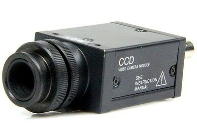 SONY CCD XC-ST70CE Industriekamera Video Camera Module Industrial Camera DC 2,1W