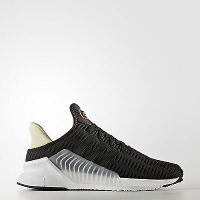 premium selection 6f6c3 e0d85 Adidas Originals Womens Climacool 0217 W Core Black White Running Shoes  BY9290
