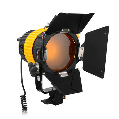 FB-800G High CRI 80W LED Spotlight Floodlight 5600K Bowen Mount With Adapter