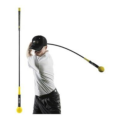 Sklz Gold Flex Golf Swing Training Aid