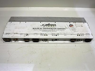 Phoenix Gold Route 66 Original Amplifier