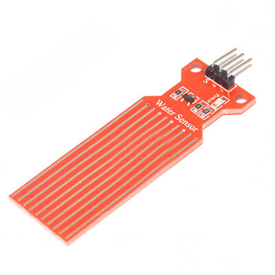 Rain Water Liquid Level Sensor Module Depth of Detection for Arduino