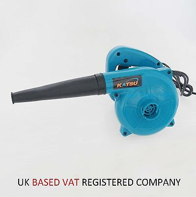 Budget Electric Air/Leaf Blower 500W - UK Seller