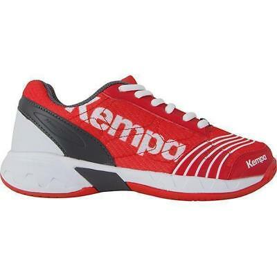 KEMPA Kinder Handballschuhe Statement Attack Jr.