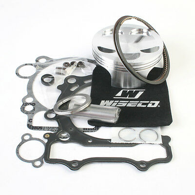 Wiseco Yamaha WR426F WR 426 426F  Piston Top End Kit 95mm STD. Bore 2001-2002