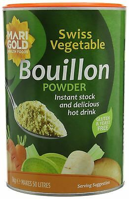 Marigold Swiss Vegetable Bouillon Green Pot Catering Size 1kg