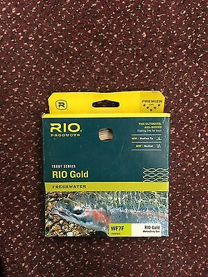 Rio Products Trout Series Rio Gold Freshwater Lines