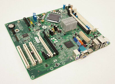 HP Compaq SOCKET 775 MOTHERBOARD 460963-001 462431-001 for DC7900 TOWER Cpu
