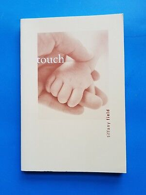 Touch INFANT MASSAGE by Tiffany Field (2001, E-book)