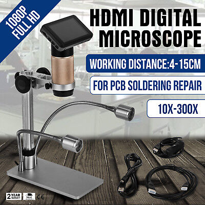 New Andonstar ADSM201 microscope for PCB repair tool SHIP