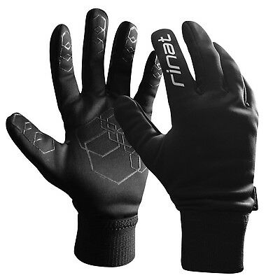 Rinat 1gty50109112Glove Thermal Unisex Black YL