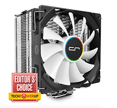 NEW Cryorig H7 CPU Cooler