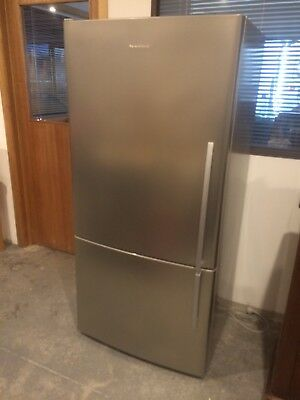 Fisher And paykel Fridge e522b manual