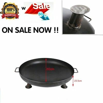 Foldable Folding BBQ Barbecue Portable Camping Outdoor Flat Garden Grill Quality
