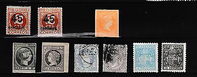 1853 On, All Printing Stamps [Falsos] Big $$$ For Originals Still Collectables