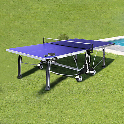 Cornilleau off road outdoor table tennis table cover - Cornilleau outdoor table tennis cover ...
