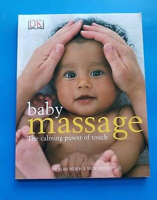 Baby Infant Massage