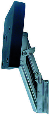 PANTHER Outboard Motor Bracket SS 10HP MAX Up to 10 HP