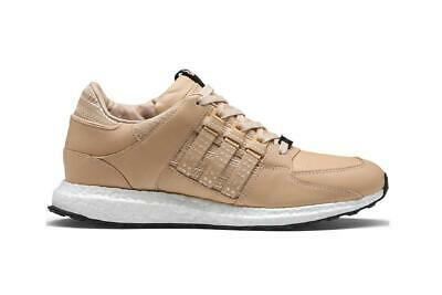 new arrival d9eb0 22201 Adidas Consortium x Avenue Equipment Support 9316 Leather Tan White CP9640