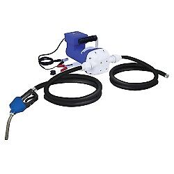 IPA 9072A-20 DEF Transfer System With 20' Output Hose And Automatic Nozzle