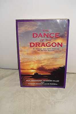 The Dance of the Dragon: An Odyssey into Earth Energies - Collectible  & Signed
