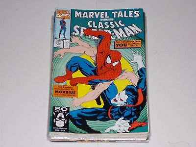 Marvel Tales 252 (1991) Reprints Amazing Spider-Man 101