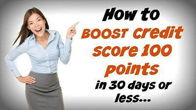 Boost credit score quickly with tradelines for sale